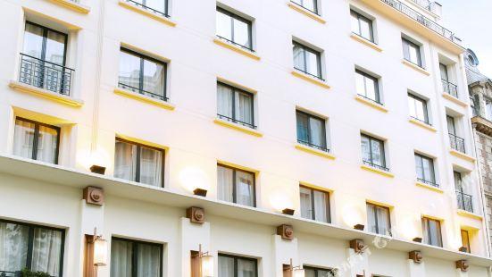 Melia Paris Villa Marquis a Melia Collection Hotel