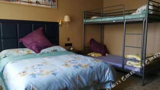 哈爾濱舒適型家庭賓館