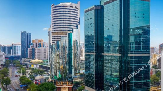 深圳發展中心酒店