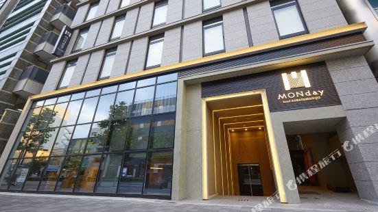 hotel MONday Karasuma Nijo