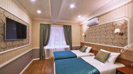 Markell Hotel