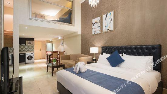 Yicheng Apartment Hotel (Guangzhou Grandview Mall)