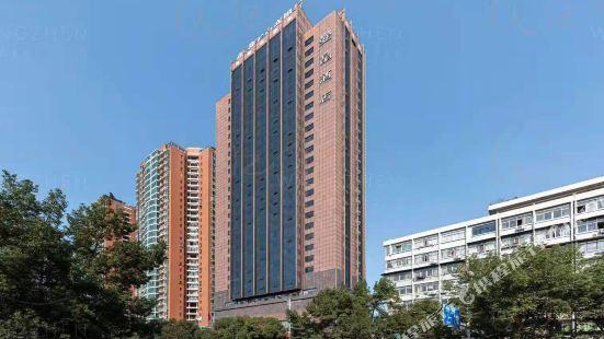 黃石曼晶酒店