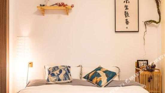 重慶Lisa的堅果公寓(解放碑地下環道分店)