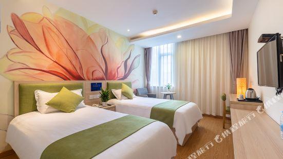 Luming Linshe Hotel