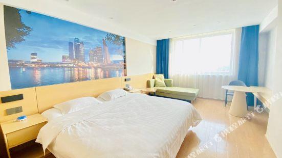 Taoyuan Hotel (Shenyang Zhongjie)