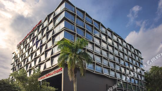Travelodge Harbourfront Singapore (Staycation Approved)