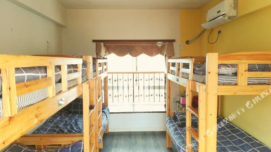 Yixi Youth Hostel