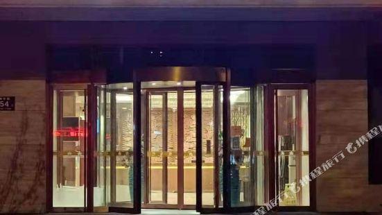 神木金浦大酒店
