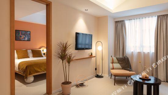 香港翡格酒店