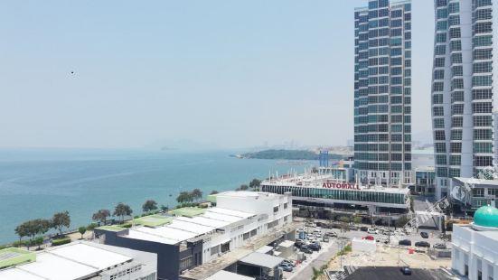 InPenang Muslim Homestay Penang