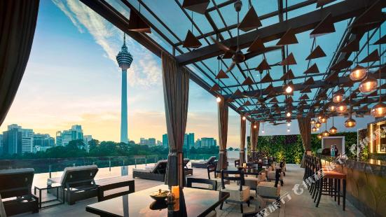 吉隆坡·覓酒店,傲途格精選