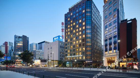 東京銀座千禧三井花園飯店