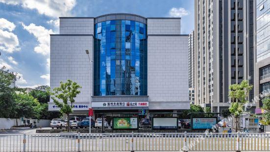 福州九福酒店