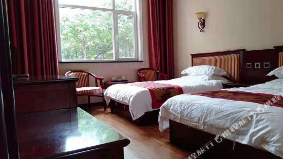 貴德博文黃河清生態苑酒店