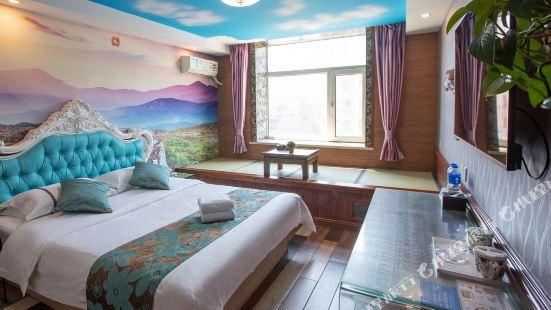 陽光100假日酒店(吉林西安路店)