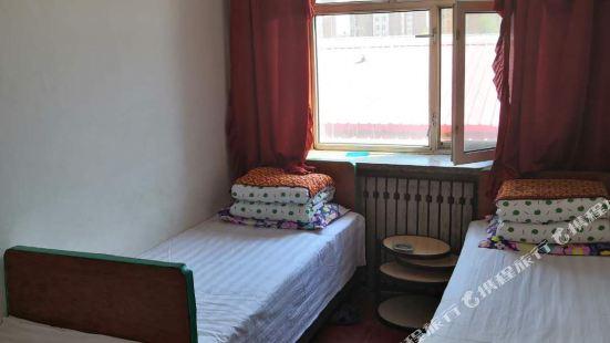 齊齊哈爾蘭生旅店