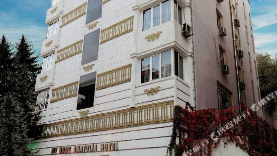 我的家安納託利亞酒店