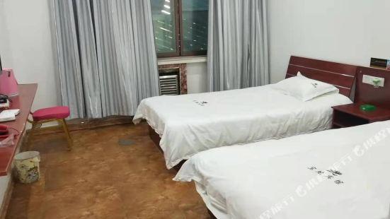 克拉瑪依寶地賓館