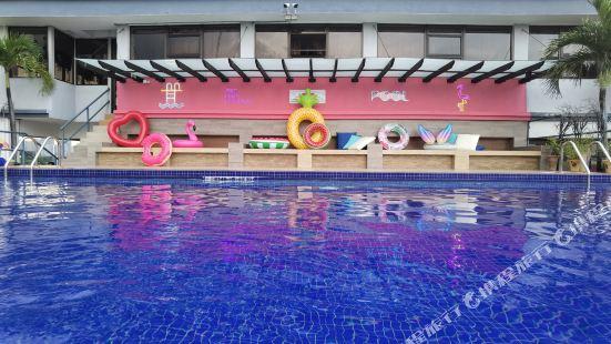 Leo Palace New Wing Kuala Lumpur, Pwtc