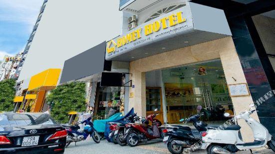 Homey Hotel Nha Trang