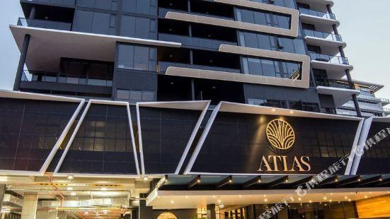 Arise Atlas