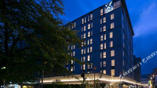 京都十字酒店