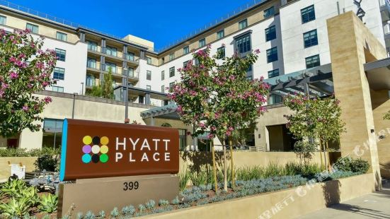 Hyatt Place Pasadena