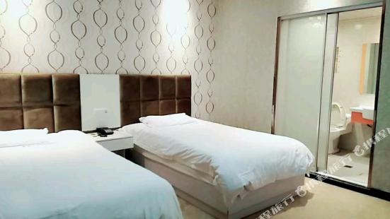 松陽天豪賓館