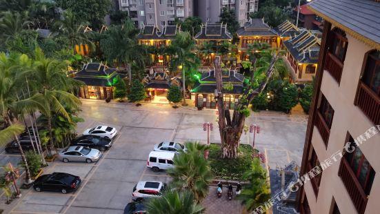 西雙版納東南苑酒店
