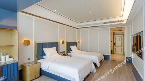可米島酒店(汕頭高鐵站店)