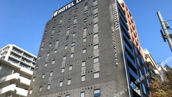 Hotel Livemax Shinjuku-kabukicho