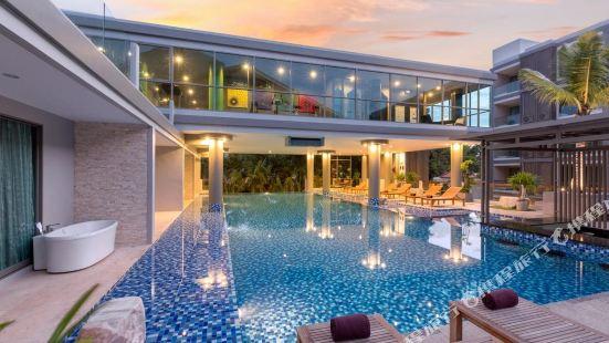 The Regent Condo Phuket Bangtao Beach by AM