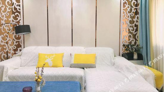 蕪湖七月的家公寓(4號店)