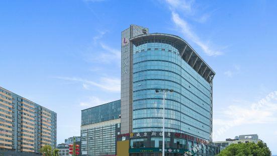 麗楓酒店(吉安火車站店)