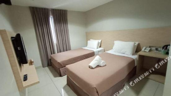 吉隆坡德蘇萊曼生活酒店