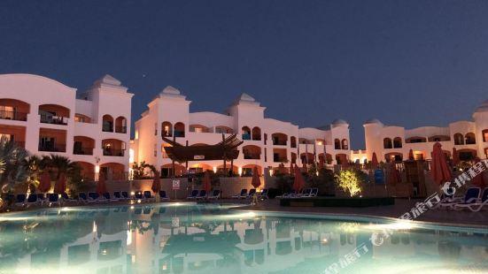 納馬灣熱帶海浪酒店
