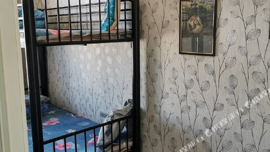 吉林櫻桃皇后公寓(2號店)
