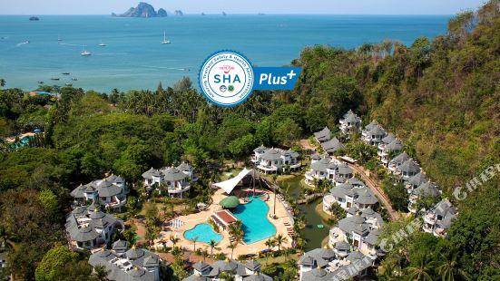 甲米度假村酒店 (SHA Plus+)