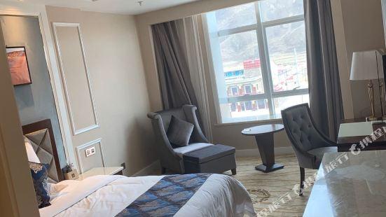 達日查毛嶺國際酒店