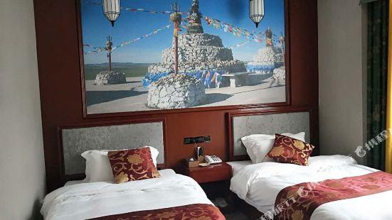 平利東興主題酒店