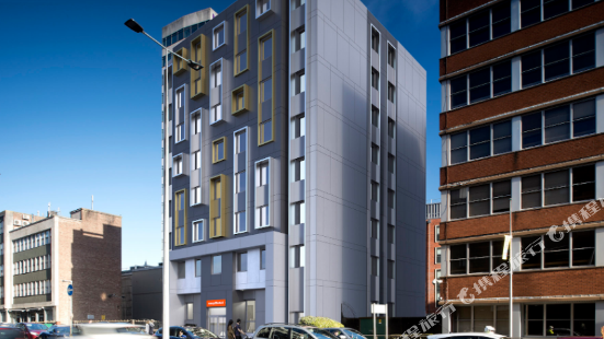 easyHotel Cardiff City Centre