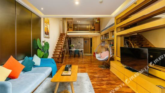 SA Jiahao apartment (poly Zhongda store)