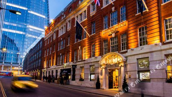 倫敦橋酒店