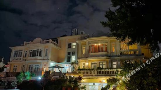 Xiamen Gulangyu Bay View Inn