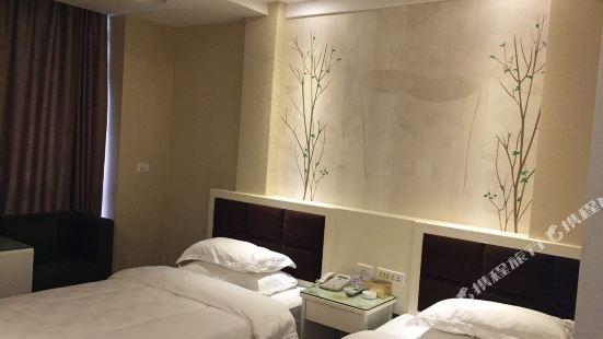 龍泉陶緣商務酒店