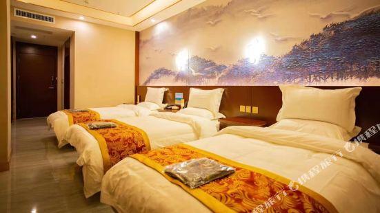 太原峇里島酒店
