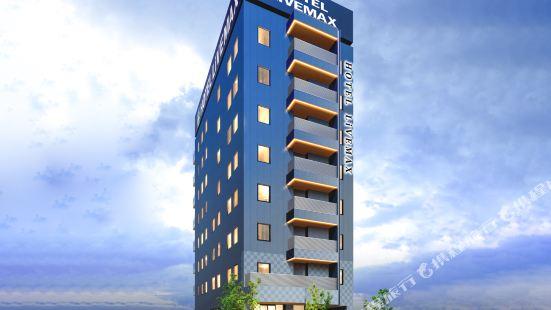 Hotel LiVEMAX Akasaka GRANDE