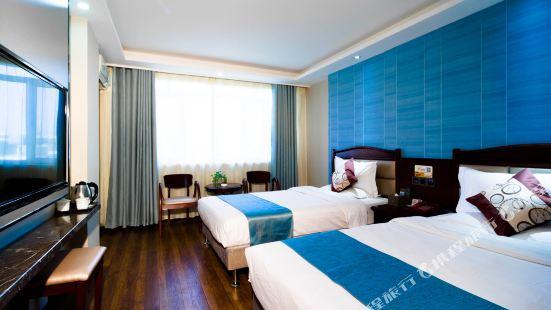 吐魯番麗陽大酒店