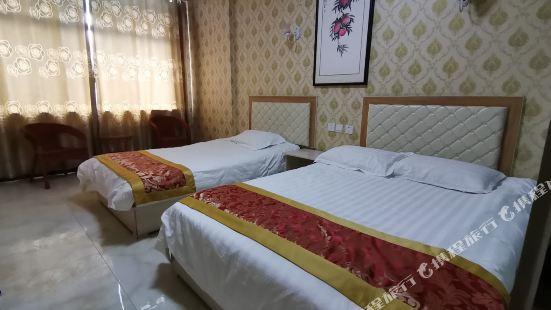 微山島六藝六禮文化酒店